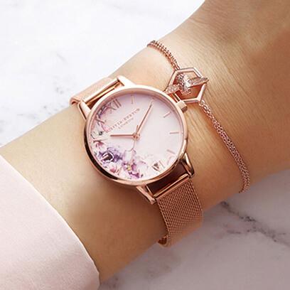 全ての腕時計