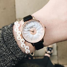 デイジー腕時計コレクション